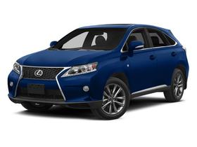 2013 Lexus RX 350 : Car has generic photo