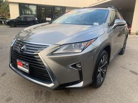 2018 Lexus RX 350:6 car images available