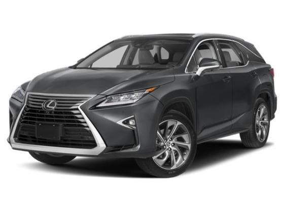2018 Lexus RX 350 : Car has generic photo