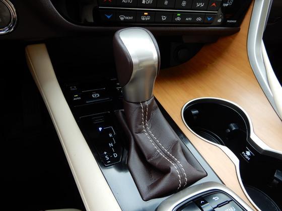 2016 Lexus RX 350