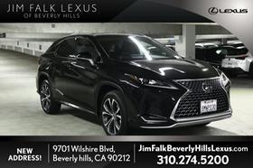 2020 Lexus RX 350:24 car images available