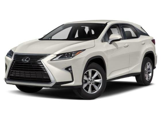2019 Lexus RX 350 : Car has generic photo