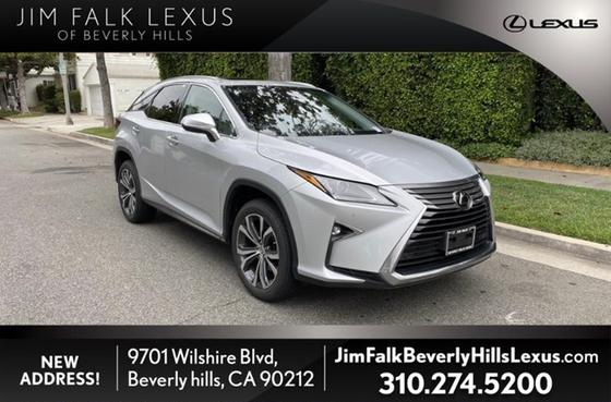 2017 Lexus RX 350:16 car images available