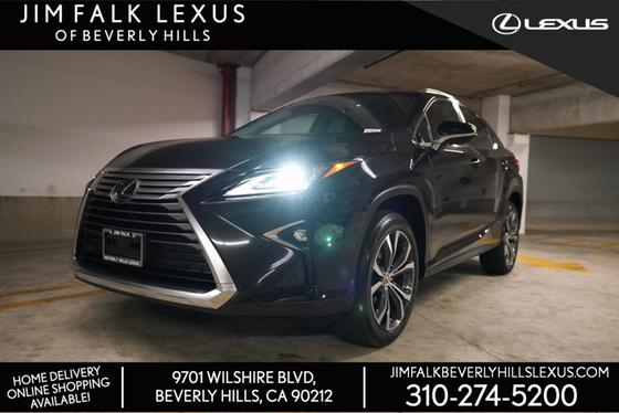 2017 Lexus RX 350:15 car images available
