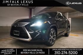 2017 Lexus RX 350:15 car images available