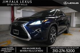 2017 Lexus RX 350:14 car images available