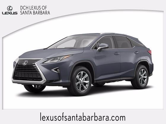 2019 Lexus RX 350:16 car images available