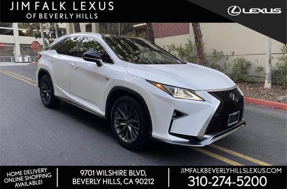 2017 Lexus RX 350:12 car images available