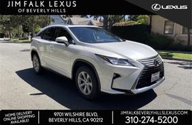 2017 Lexus RX 350:11 car images available