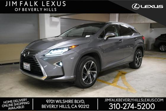 2017 Lexus RX 350:13 car images available