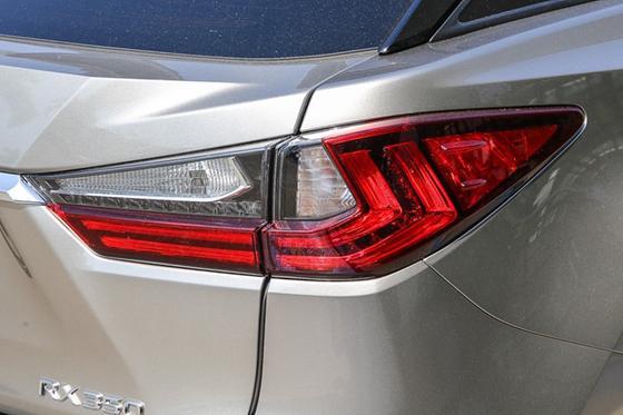 2019 Lexus RX 350