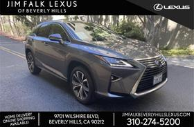 2017 Lexus RX 350:10 car images available