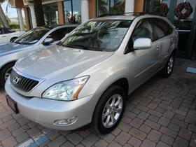 2008 Lexus RX 350:17 car images available