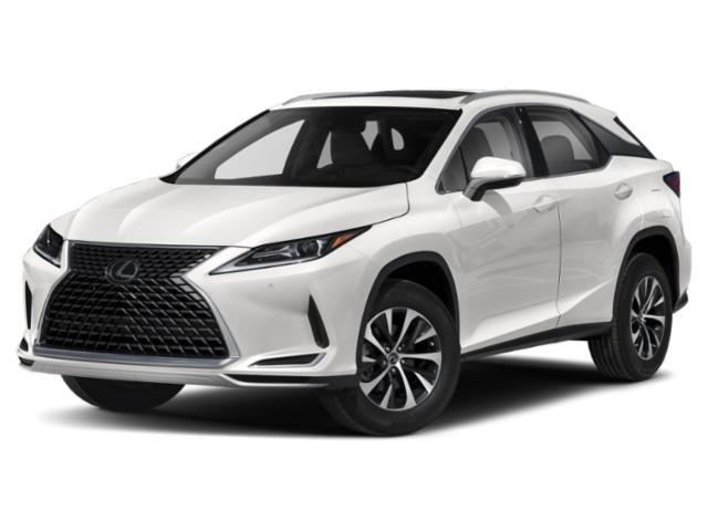 2020 Lexus RX 350 : Car has generic photo
