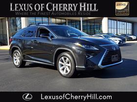2019 Lexus RX 350:24 car images available
