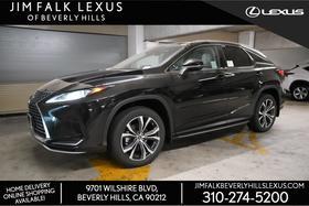 2020 Lexus RX 350:13 car images available