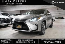 2018 Lexus RX 350:8 car images available