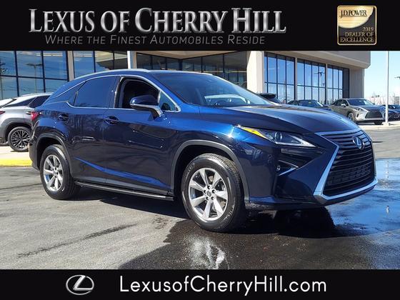 2018 Lexus RX 350:24 car images available