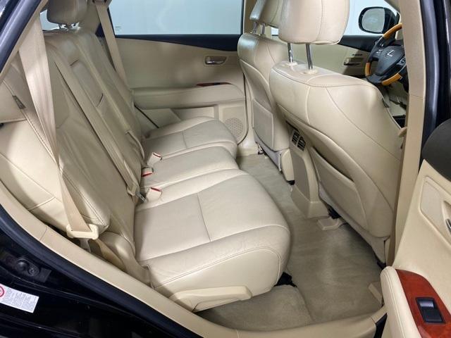2012 Lexus RX 350
