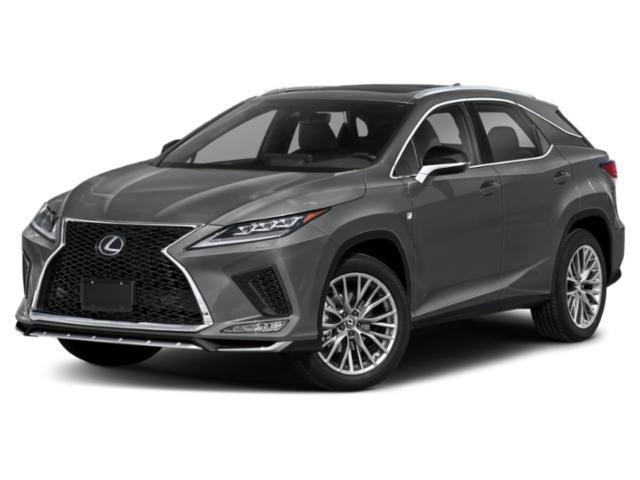 2020 Lexus RX 350 : Car has generic photo
