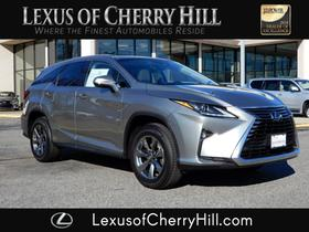 2018 Lexus RX 350L Premium:24 car images available