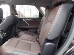2018 Lexus RX 350L Premium