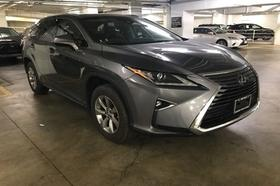 2018 Lexus RX 350L:4 car images available