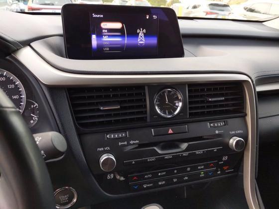2019 Lexus RX 350L