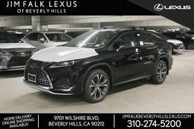 2020 Lexus RX 350L:20 car images available