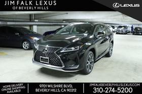 2020 Lexus RX 350L:19 car images available