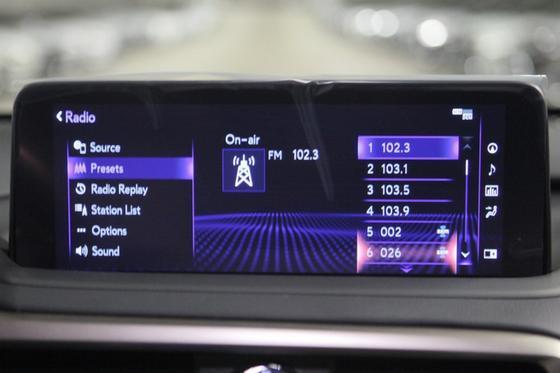 2020 Lexus RX 350L