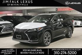 2020 Lexus RX 350L:23 car images available