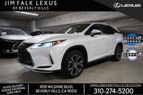 2020 Lexus RX 350L:12 car images available