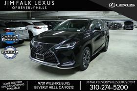 2020 Lexus RX 350L:24 car images available