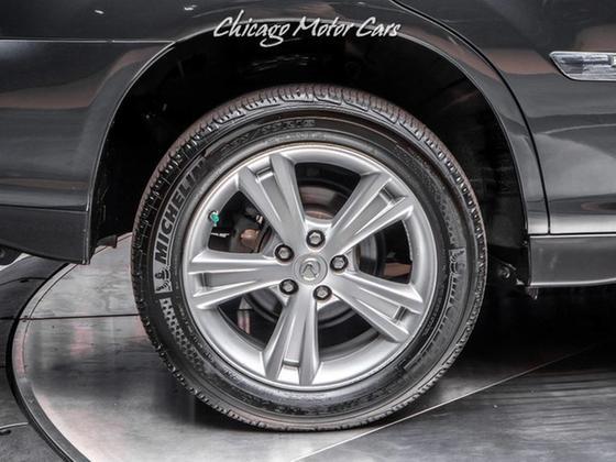 2008 Lexus RX 400h