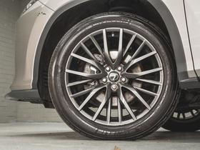 2017 Lexus RX 450h F Sport