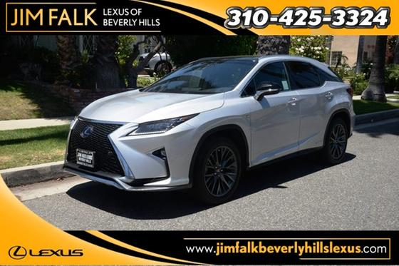 2016 Lexus RX 450h:24 car images available