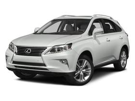 2015 Lexus RX 450h : Car has generic photo