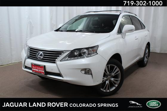 2013 Lexus RX 450h:24 car images available