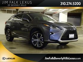 2017 Lexus RX 450h:24 car images available