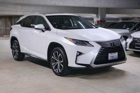 2017 Lexus RX 450h:24 car images available