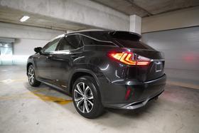 2017 Lexus RX 450h