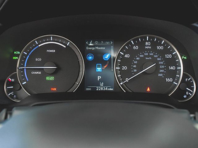 2018 Lexus RX 450h