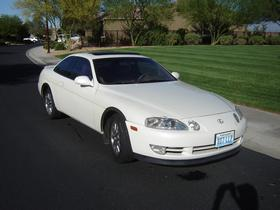1992 Lexus SC 400:6 car images available