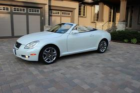 2008 Lexus SC 430:3 car images available