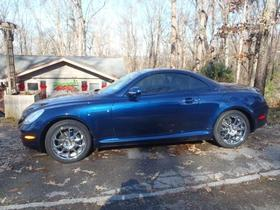 2004 Lexus SC 430:3 car images available