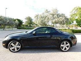 2002 Lexus SC 430:22 car images available