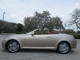 2003 Lexus SC 430:22 car images available