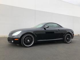 2004 Lexus SC 430:7 car images available