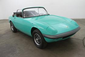1971 Lotus Elan Roadster:6 car images available